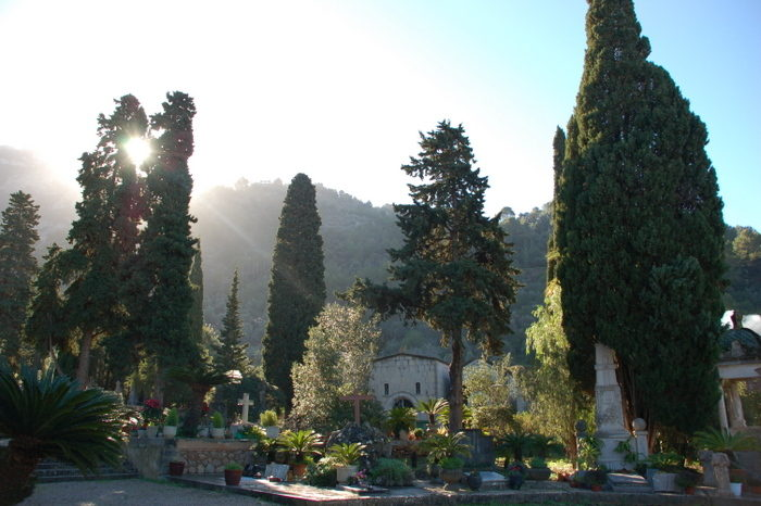 Friedhof Soller