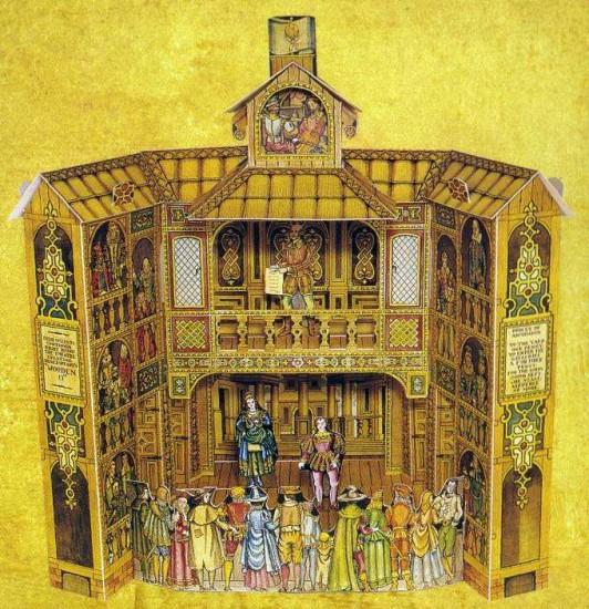 ElizabethanTheatre
