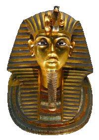 Tutanchamun_Maske