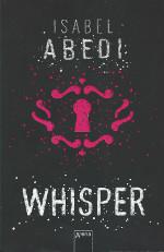 Titebild Abedi, Whisper