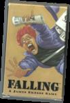"""Kartenspiel """"Falling"""""""
