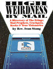 Buch: High Weirdness by Mail