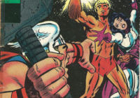 Titelbild Thor 206 Hit-Comics