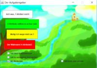 Benutzeroberfläche Programm