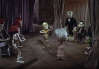 Bild aus Film Mad Monster Party