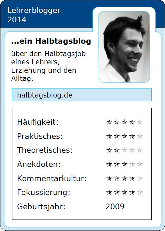 lehrerbloggerquartett