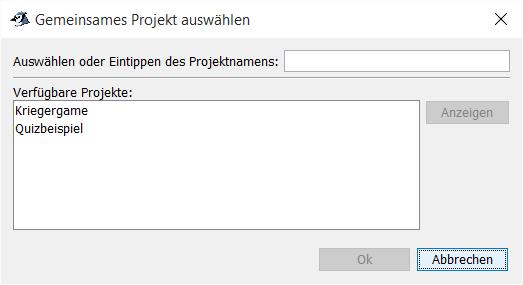 svn_projektauswahl
