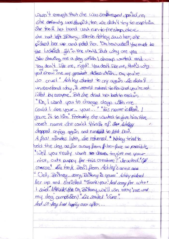 Aufsatz 9 klasse gymnasium deutsch aufsatz bildergeschichte 5 klasse